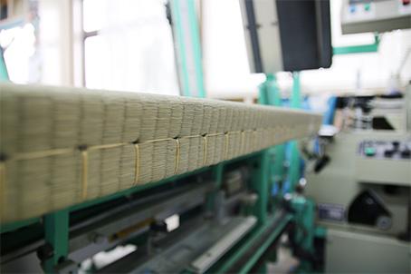 畳の製作2