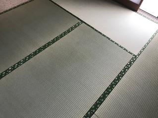表替え / 熊本県産畳表 & 障子 / 貼り替え
