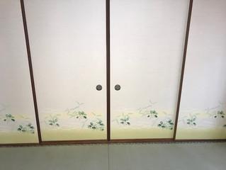 表替え / 熊本県産畳表・襖 / 貼り替え
