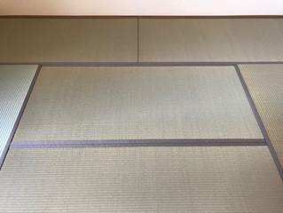 裏返し・表替え / 熊本県産畳表