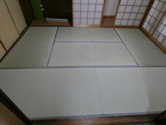 熊本県産畳表 ひのさらさ