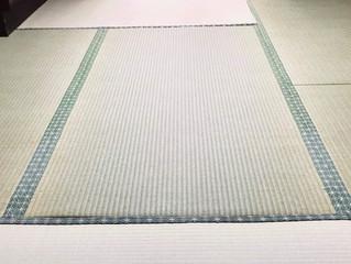 表替え / 熊本産畳店「夕凪」(経糸:麻綿)