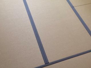 新築物件 / ダイケン清流・縁付き畳:名古屋市内