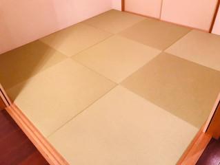 新畳 / 縁なし半畳  9枚