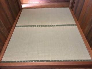 新畳 熊本県産畳表 上床