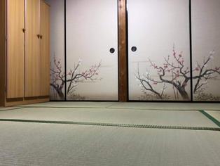 表替え / 熊本県産畳表・襖