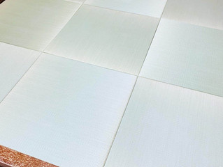 表替え / 熊本産目積畳表(経糸:綿々)