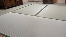 新畳・表替え / 蕾