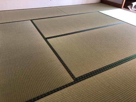新畳 / 縁付畳(高砂 / 本間サイズ)
