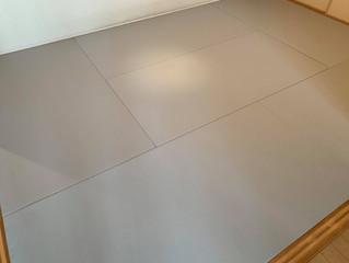 新畳 / ヘリなし畳 わんにゃんスマイル畳