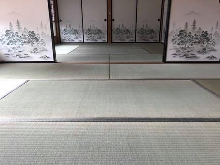 新畳 / 縁付畳(高砂)