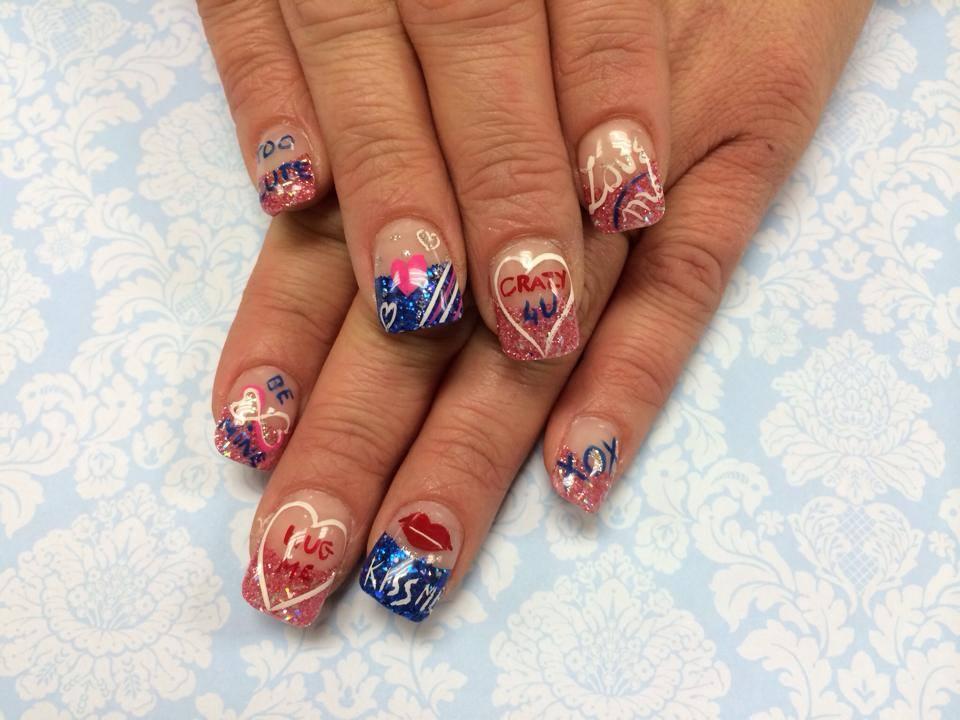 Royal Nails: Nail Salon & Spa