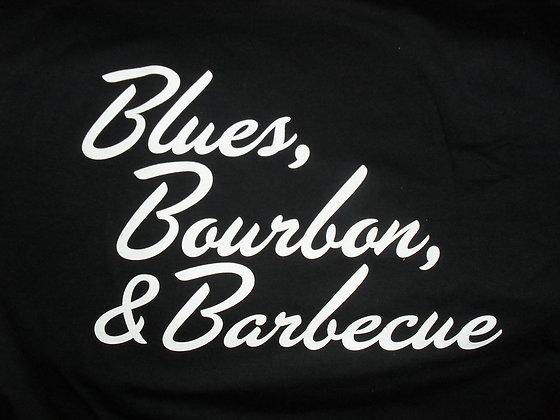 Blues, Bourbon, & BBQ
