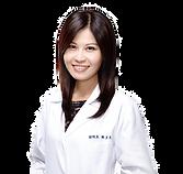 陳盈光醫師形象照