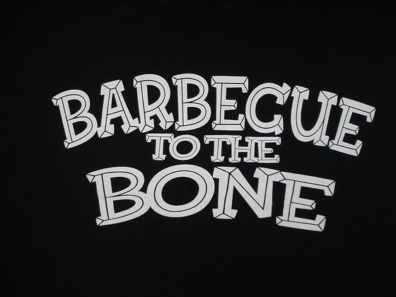 BBQ to the Bone