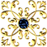 pngtube.com-gold-ornaments-png-4699843 -