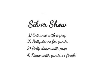 Silver Show