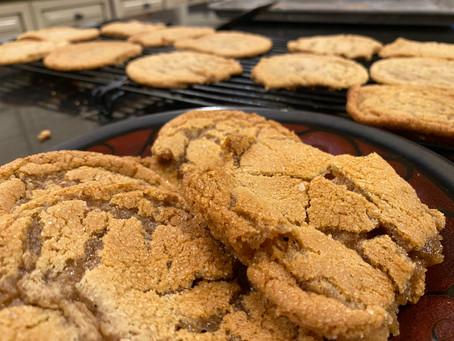 G.P.A. Sauce Cookies