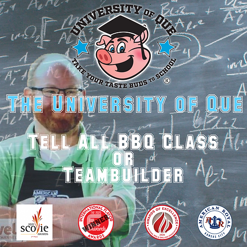The University of Que