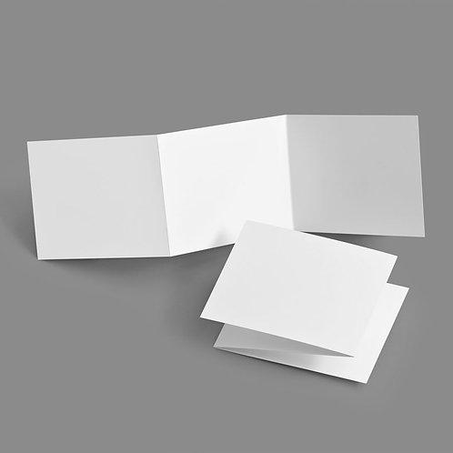 Z-Fold - Classic 4x5 Portrait