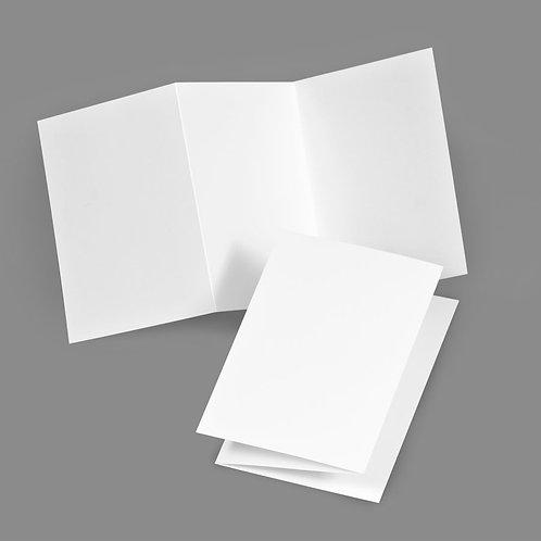 Z-Fold - Classic 5x7 Landscape