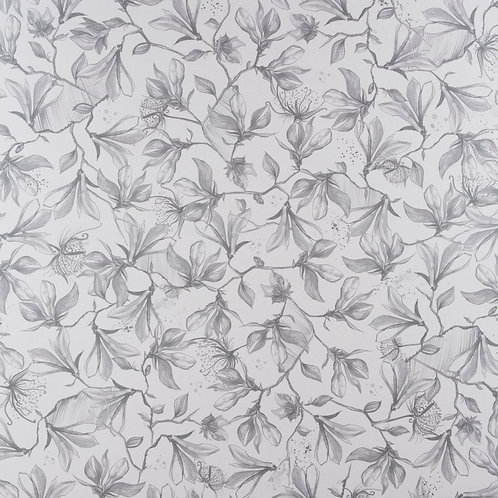 Raw Silk White-TRE11