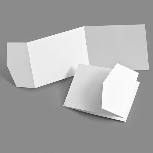Z-Fold - Signature 5x7 Portrait