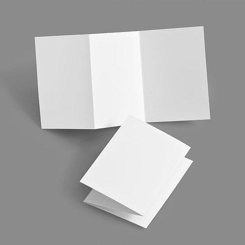 Z-Fold - Classic 4x5 Landscape