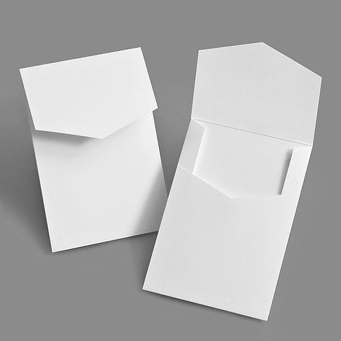 Pocket Envelope - Signature 6x9