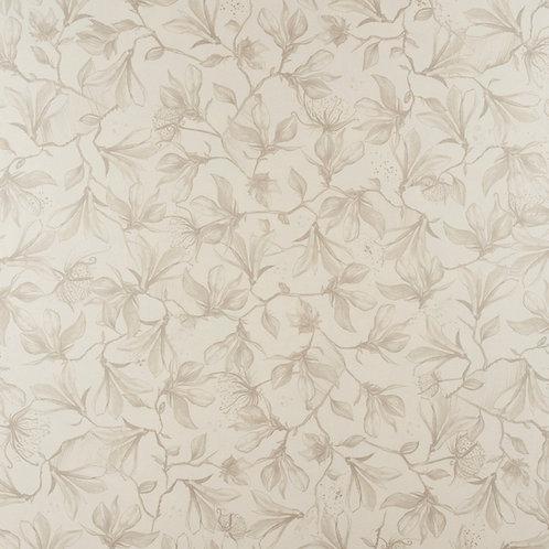 Raw Silk Ecru - TRE36