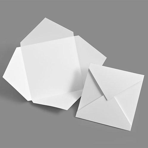 Envelofold - 7x7