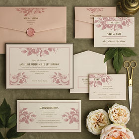 Etched_Roses_wedding_invitation