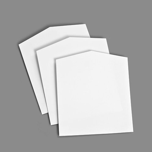 4 x 5 Envelope Liner