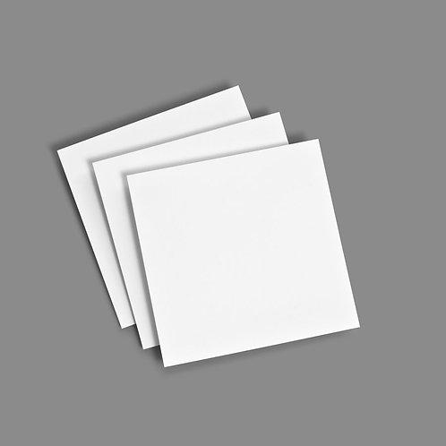 Cut Stock 5.625 x 5.625