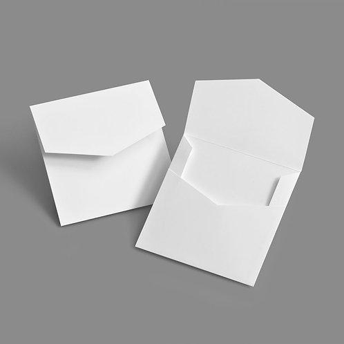 Pocket Envelope - Signature 6x6
