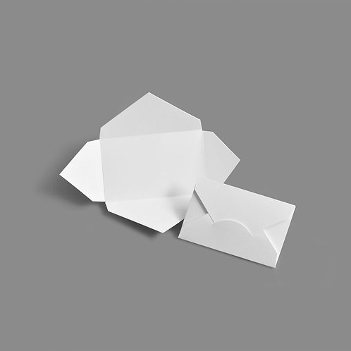 Envelofold - 2x3.5