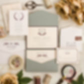 Wreath_Shield_wedding_invitation