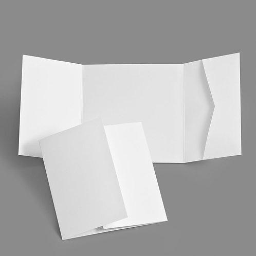 Pocket Folds - Classic 7x7