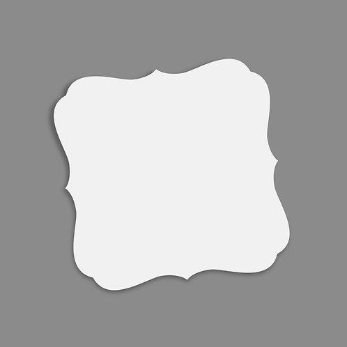Silhouette - Bracket 6x6