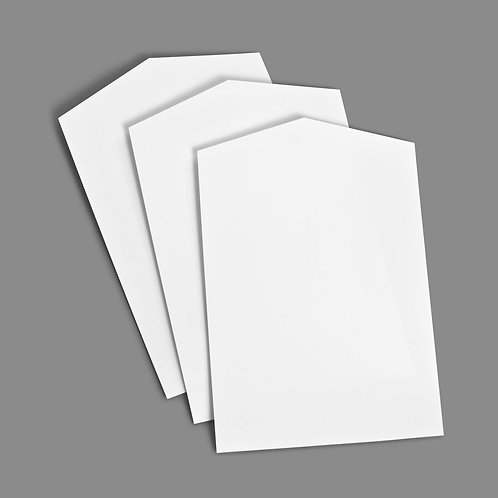 Envelope Liner - 6x6