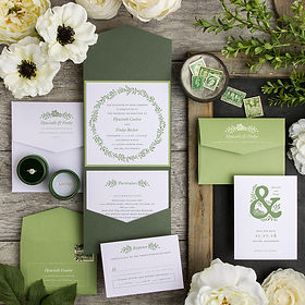 Gorgeous_Wreath_wedding_invitation