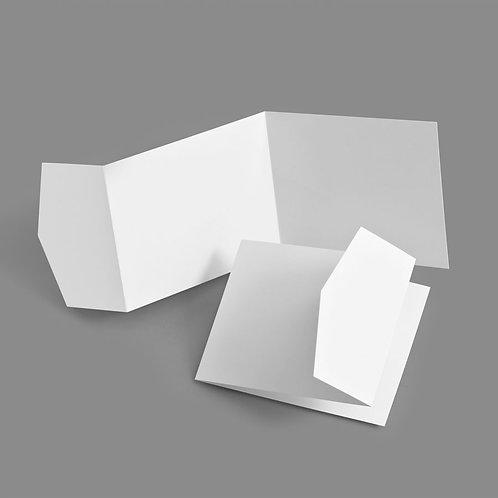 Z-Fold - Signature 4x5 Portrait