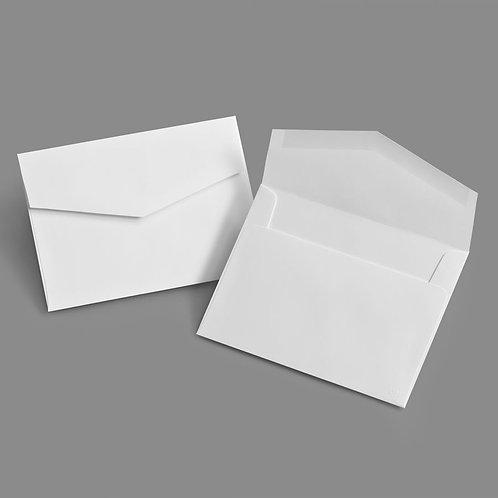 5 x 7 Envelope