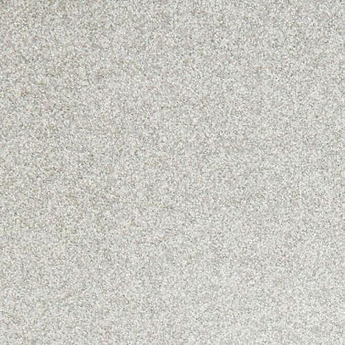 Sparkling Silver/White