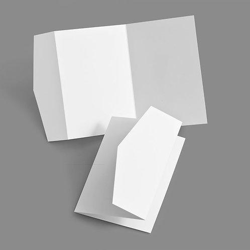 Z-Fold - Signature 5x7 Landscape