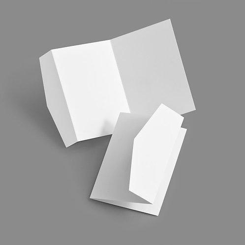 Z-Fold - Signature 4x5 Landscape