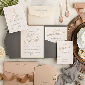 A_Fine_Affair_wedding_invitation