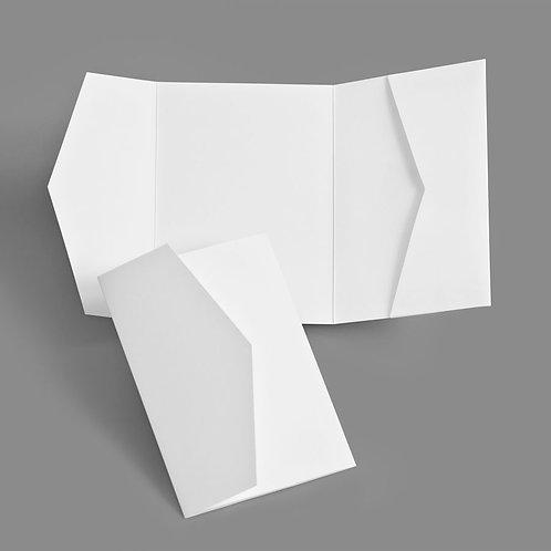 Pocket Folds - Signature 5x7 Landscape