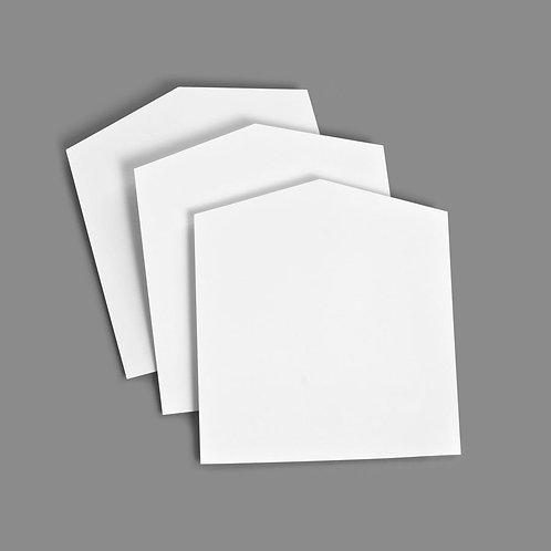 Envelope Liner - 3.5x5
