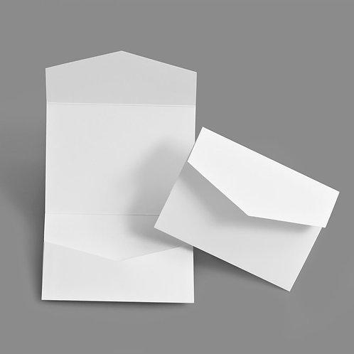 Pocket Folds - Signature 4x5 Landscape